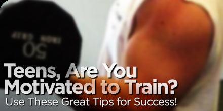 Image Source: http://www.bodybuilding.com/fun/teen_training_motivation.htm