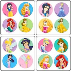 Image Source: http://www.cheepstickers.com/details.php?brand=Disney+Princesses&prod_id=31