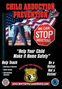 Image Source: http://warriorpersonalsafety.com/html/child_abduction_prevention.html