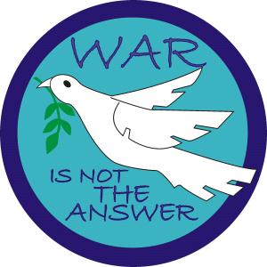 no-war