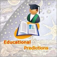 EDUCATION PREDICTION