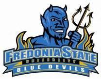 Fredonia Blue Devils