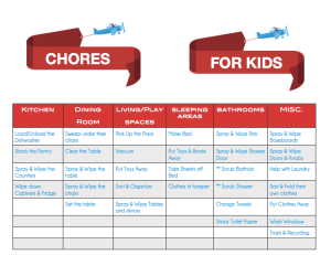 Image Source: http://kidsstuffworld.com/2013/02/chores-for-kids-the-preschool-kindergarten-edition/