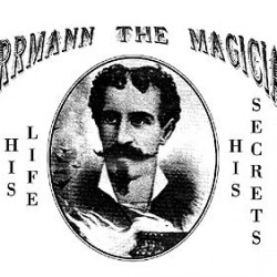 Image Source:  https://www.stevensmagic.com/shop/herrmann-the-magician-book/