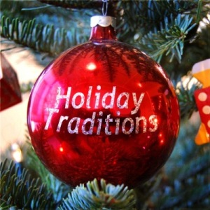 Holidat Tradition Ornament