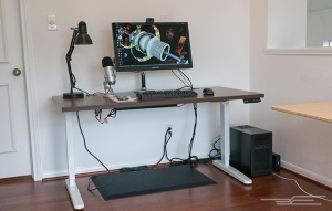 Image Source:  http://thewirecutter.com/reviews/best-standing-desk/